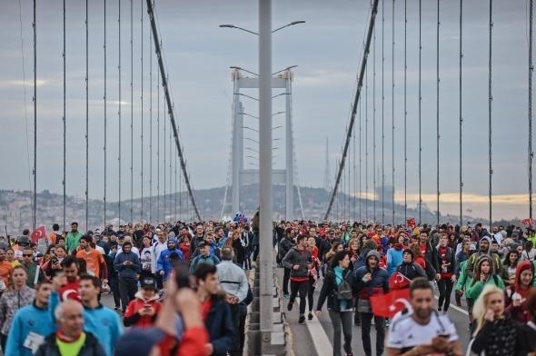 39. İstanbul maratonu