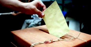 Referandumda hangi parti ne oy kullanacak?