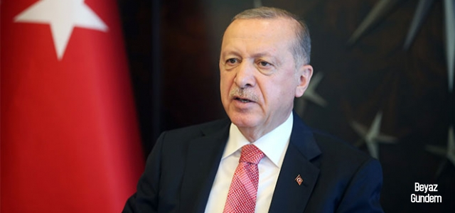 Cumhurbaşkanı: Savaş gemisini yapan 10 ülke içindeyiz