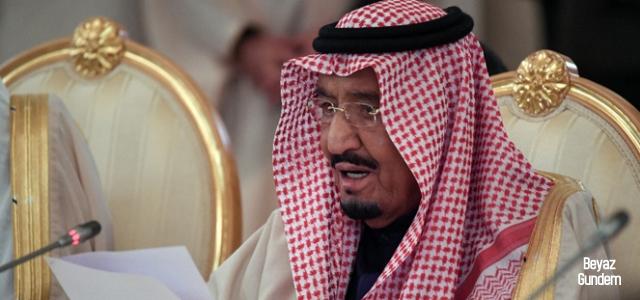 ABD güdümlü Suudi yönetimi ABD raporunu reddetti