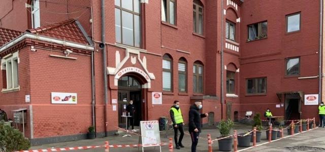 Almanya'da cemaatte mutasyon virüs görüldü, 5 cami kapatıldı