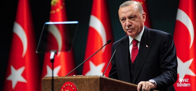 Cumhurbaşkanı yeni Covid-19 kararlarını açıkladı
