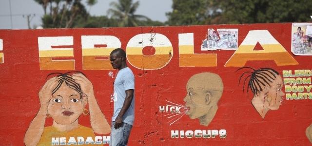 Covid-19'dan daha ölümcül Ebola salgını
