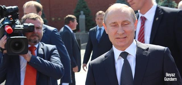 Rusya Dışişleri Bakanı: AB ile ilişkileri koparmaya hazırız!