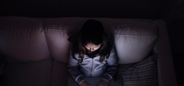 Çocukları dijital oyunlarla cezalandırmayın