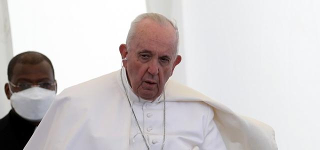 "Irak'ta Papa ve Şii Lider muhabbeti ""milli gün"" ilan ettirdi"