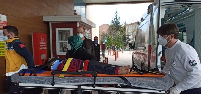 12 metre yükseklikten düşen çocuk hayatını kaybetti