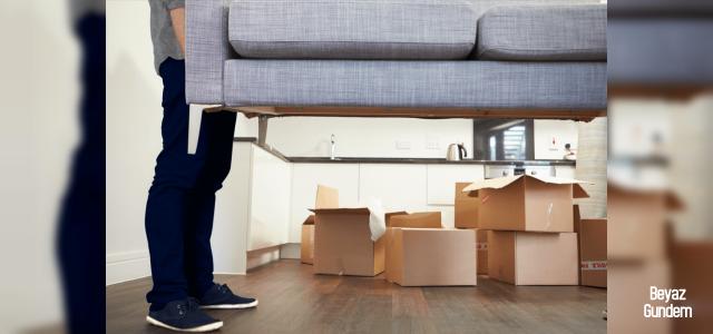 Evden Eve Nakliye Firması Seçmek İçin İpuçları
