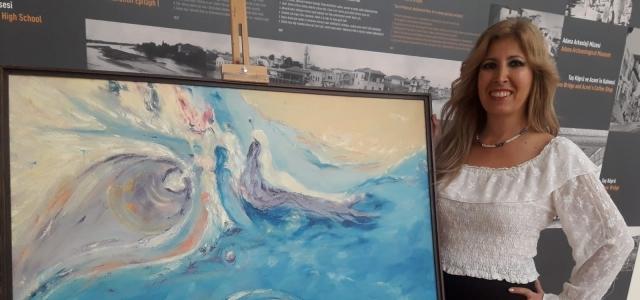"""GESAM Başkanı Doğan:""""Sanat, bir güne sığdırılamayacak kadar büyüktür'"""