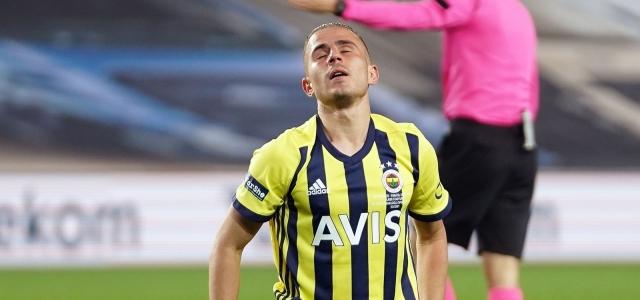 İki maçta farklı Fenerbahçe