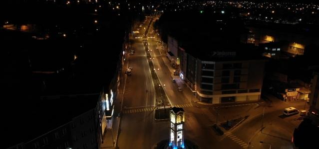 Nevşehir'de korona virüs vaka sayısı 5,2 kat arttı