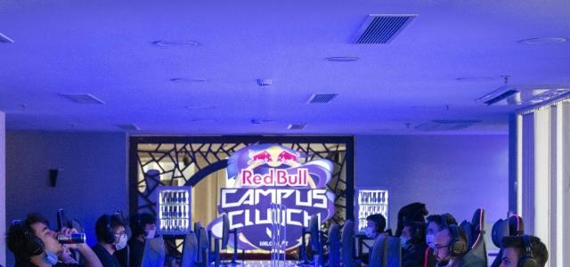 Red Bull Campus Clutch'ta elemeler devam ediyor