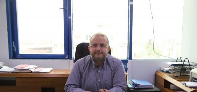 Belediye Başkanını CİMER'e şikayet ettiği iddia edilen Başkan Yardımcısı görevden alındı