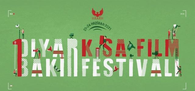 Diyarbakır'dan 1. Kısa Film Festivaline tam destek