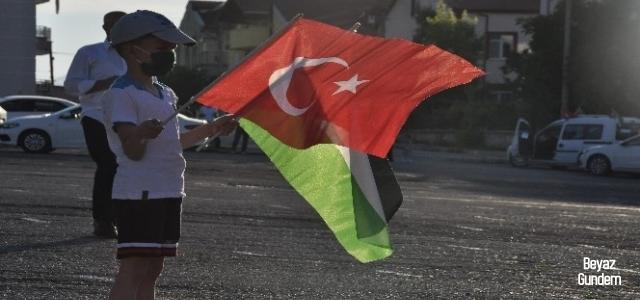 Mısır, İsrail-Filistin ateşkesini gözlemleyecek