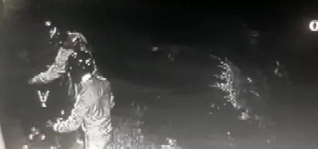 (Özel) Kartal'da 150 bin liralık motosiklet hırsızlığı kamerada