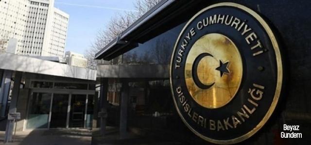 Türkiye: İsrail'i aklıselime davet ediyoruz