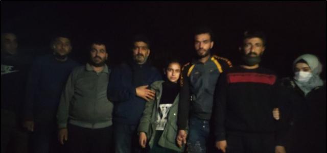 Yunanistan ölüme itti Türk askeri kurtardı