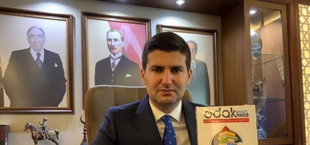 """Ülkü Ocakları Eğitim ve Kültür Vakfı """"ODAK2023 Anlayarak Hızlı Okuma Yazılımı"""" geliştirdi"""