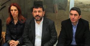 Ağbaba: Hükümet ile Müslim arasındaki görüşme tutanaklarını açıklayın