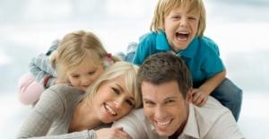 """Anneleri sevindiren """"babalık"""" eğitimi"""