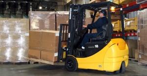 Forklift Kartı Tamiri ve IGBT Modül Satışı