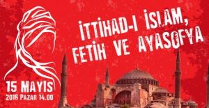 İstanbulun Fethinin 563. Yıldönümü