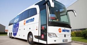 Metro Turizm'in sapık muavini tutuklandı