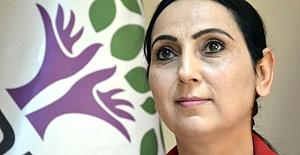 8 gün sonra konuşan Figen Yüksekdağ konuyu Öcalan'a bağladı