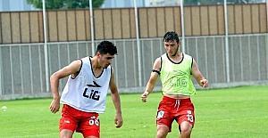 Samsunspor, Yeni Malatyaspor'a bileniyor