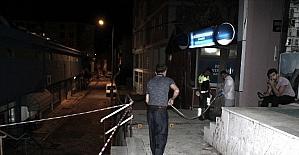 Tekirdağ´da bıçaklı kavgada 2 kişi ağır yaralı