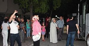Tutuklanan polisleri Türkiyenin...