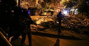 40 terörist İstanbul'da yakalandı