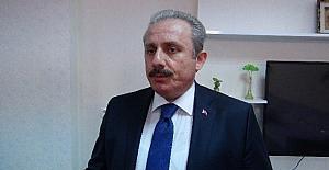 AK Parti'ye sahte hesaplardan FETÖ iftiraları