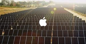 Apple çevre dostu projelere giriyor