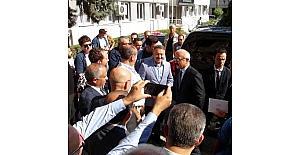 """Bakan Elvan: """"Terör örgütlerinin her birinin inlerine teker teker giriyoruz, girmeye devam edeceğiz"""""""