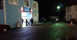 Bartın'da maganda dehşeti, 1 çocuk yaralandı