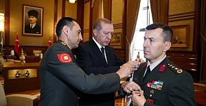 Cumhurbaşkanı Erdoğan 15 Temmuz...