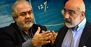 Gazeteci Mehmet Altan Tutuklandı