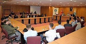Gurbetçi öğrencilerin tercihi Uludağ Üniversitesi