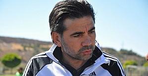 Sivasspor'da Osman Özköylü görevi bıraktı