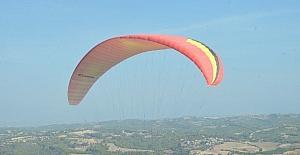 Adana Havacılık ve Yamaç Paraşütü Festivali