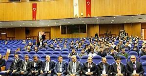 AERS-2016 Samsun'da başladı