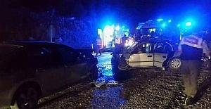 Antalyada feci kaza: 3 ölü, 3...