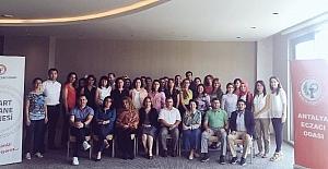 Antalya'ya akılcı 'Eczaneler' geliyor