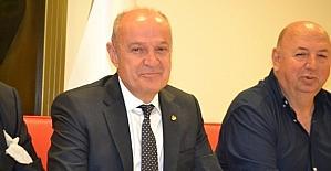 Ayvalık 12. Zeytin hasat günlerinde Dr. Şaban Kızıldağ fırtınası yaşanacak