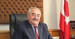 Bandırma Esnaf Kredi ve Kefalet Kooperatifi Başkanı Niyazi Güler konuştu