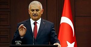 """Başbakan Yıldırım'dan bankacılara uyarı: """"Tefeciliği bırakın"""""""