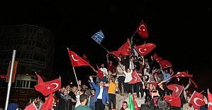 Başkan Özgökçe'den Cumhuriyet Bayramı mesajı