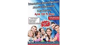 Bayburt Belediyesi'nden ikametgâh kampanyası
